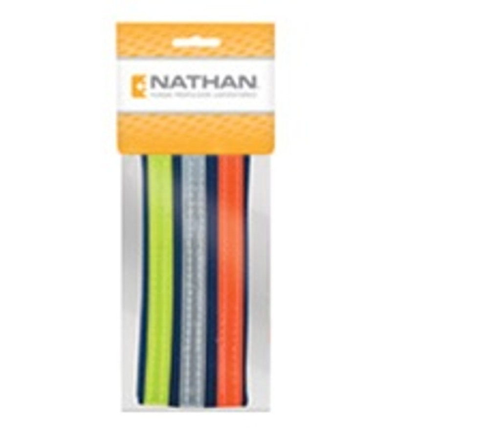 Nathan Tri-Color Ankleband
