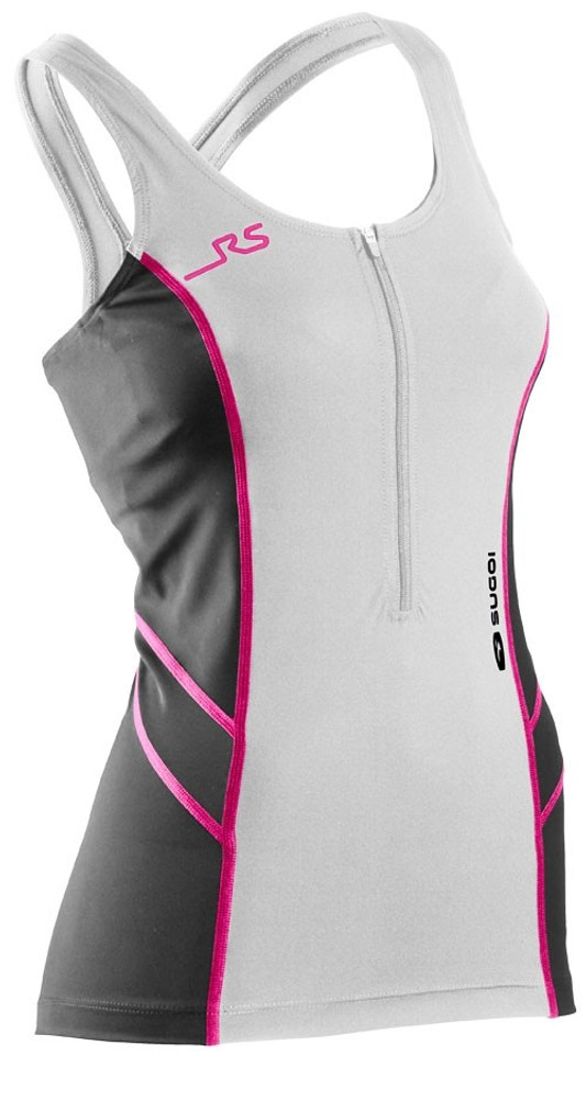Sugoi Women's RS Tri Tank