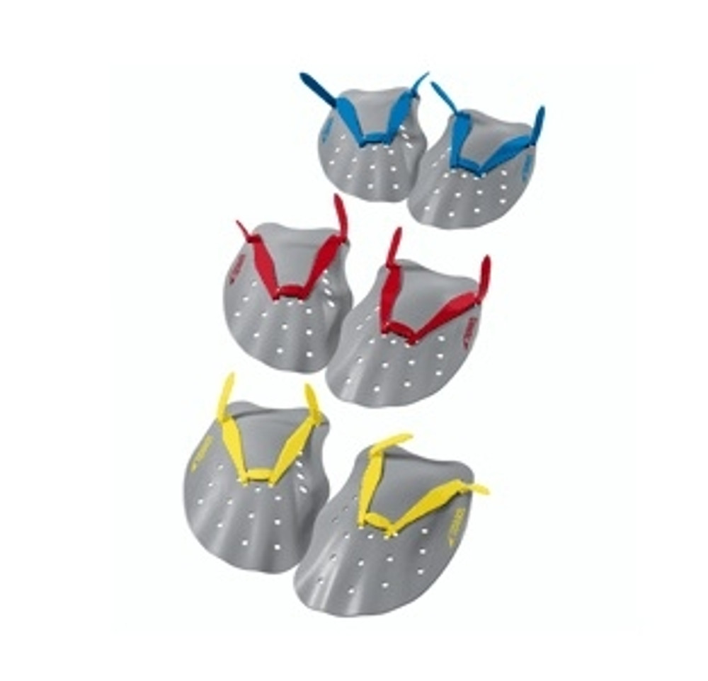 Speedo Contoured Swim Paddles