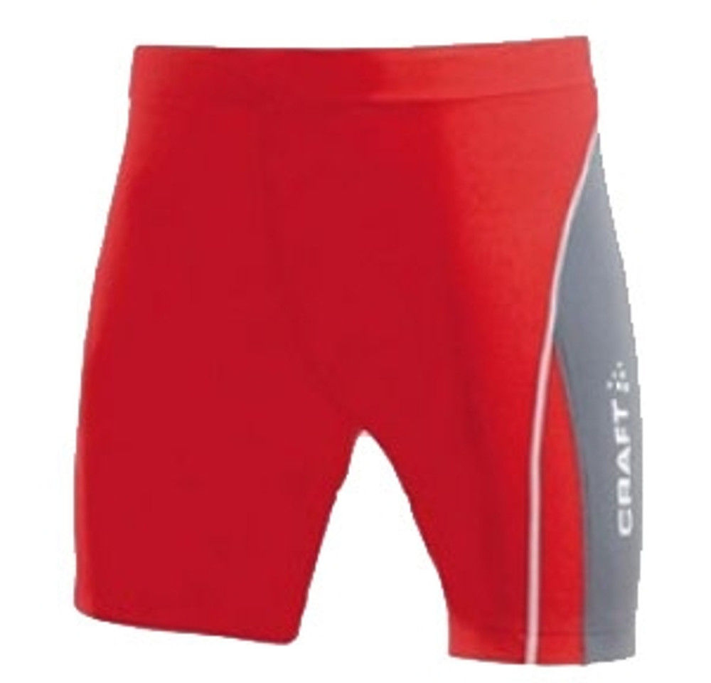 Craft Men's Tri Race Short 8""