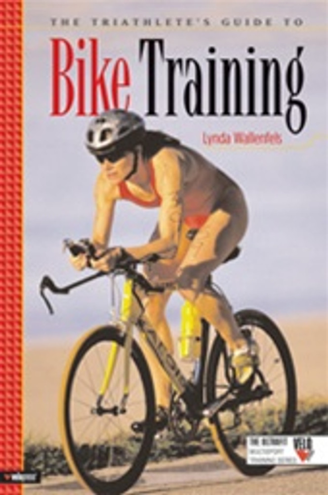 The Triathlete's Guide to Bike Training