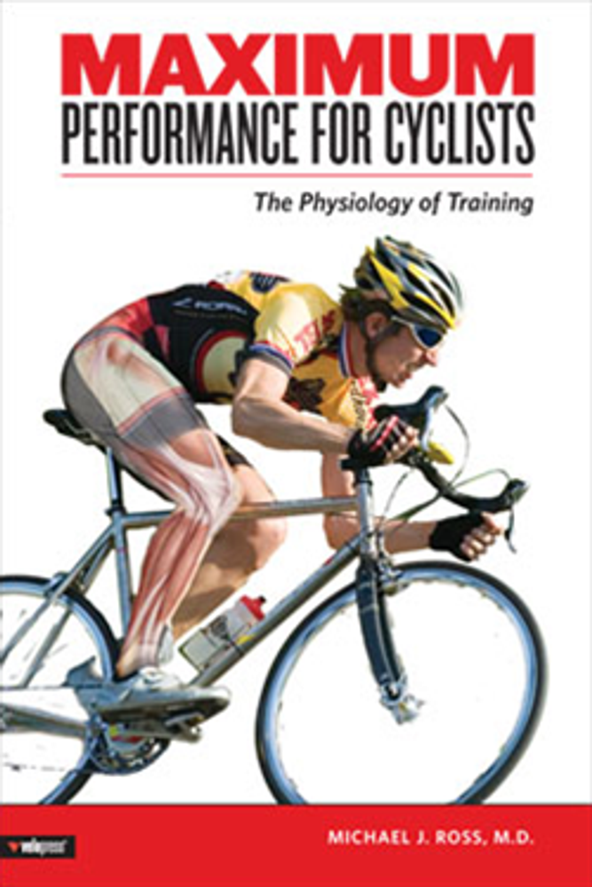 Velo Maximum Performance For Cyclists