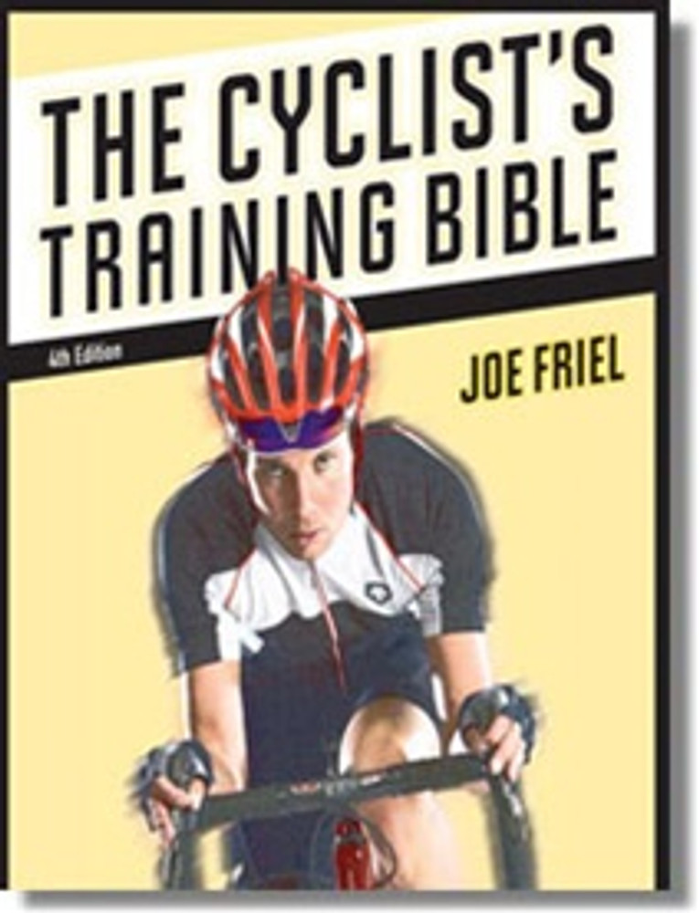 The Cyclist's Training Bible, 4th Edition