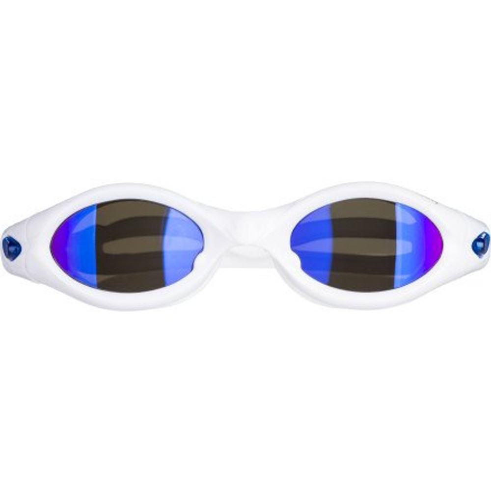 Blue Seventy Small Vision Goggles with Mirrored Lens
