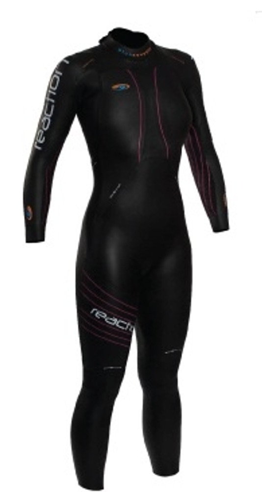 Blue Seventy Women's Reaction Wetsuit