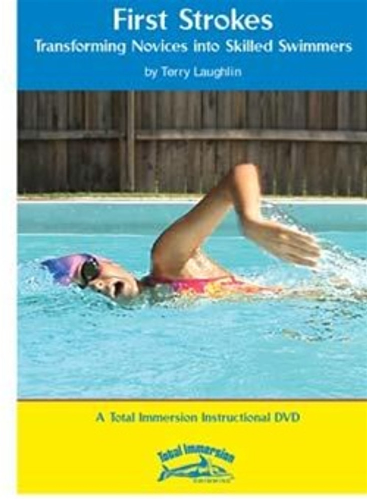 Total Immersion First Strokes DVD