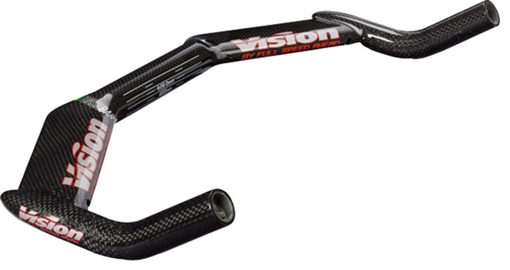 Vision Carbon Base Bar 26.0 x 42cm