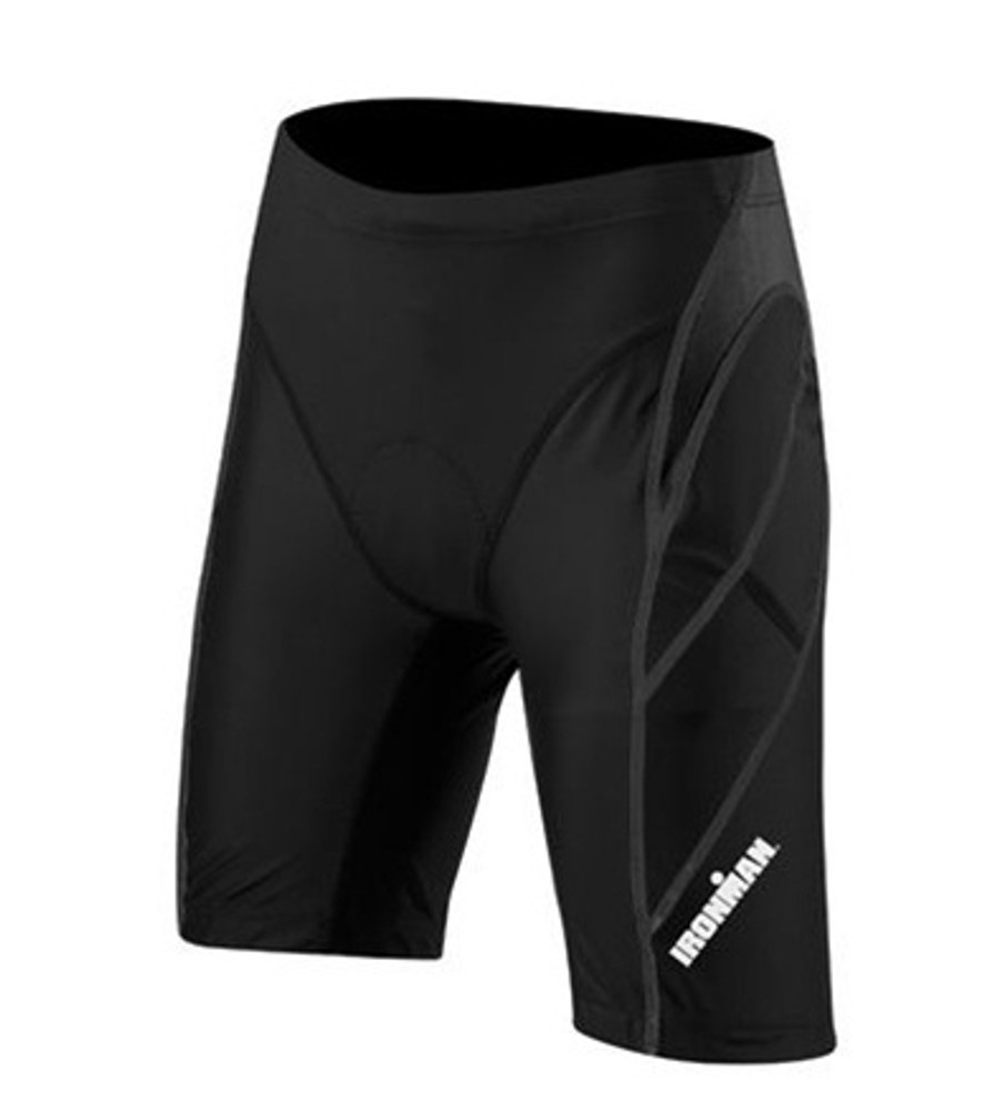 "TYR Women's Ironman 8"" Tri Short"