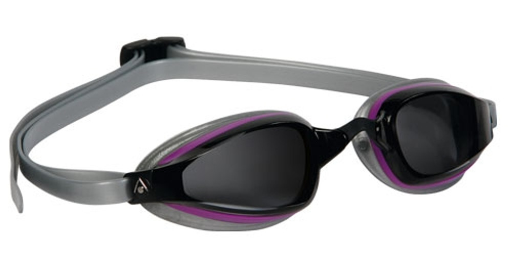 Aqua Sphere K-180+ Ladies Goggle With Tinted Lens
