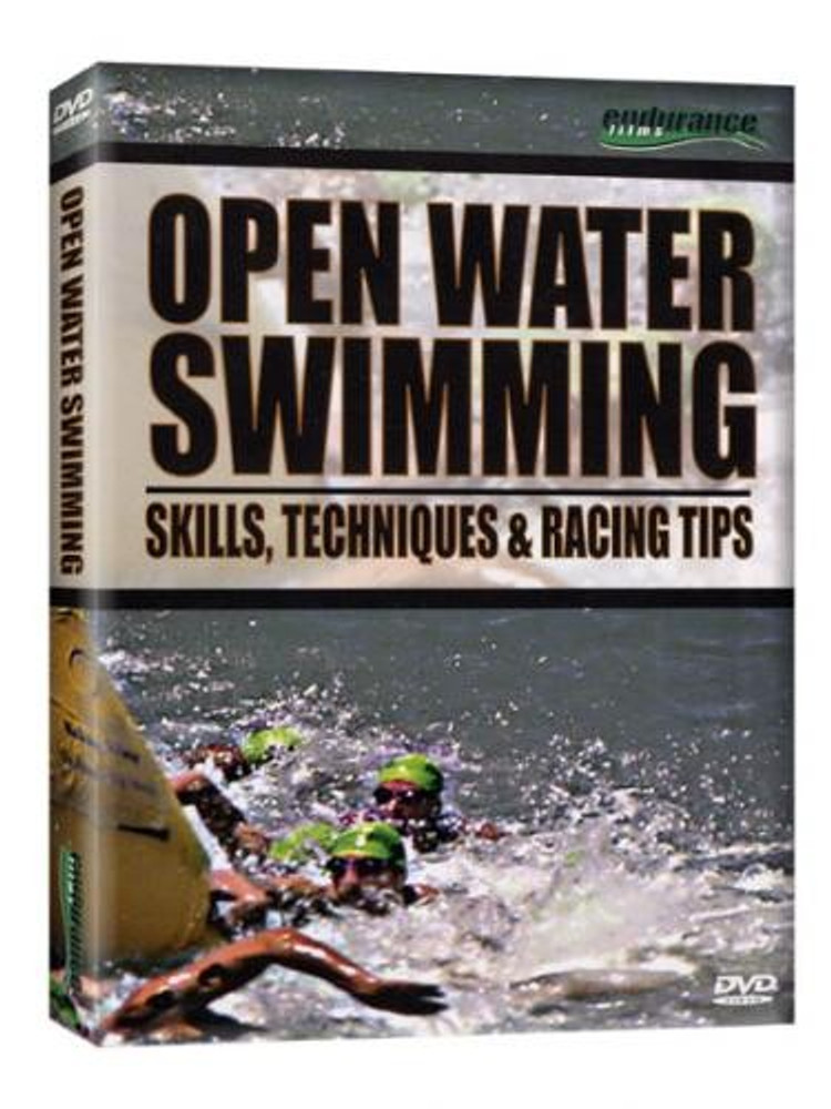 Open Water Swimming DVD