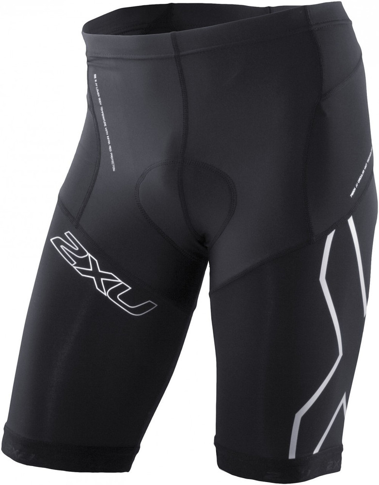 2XU Men's Compression Triathlon Short