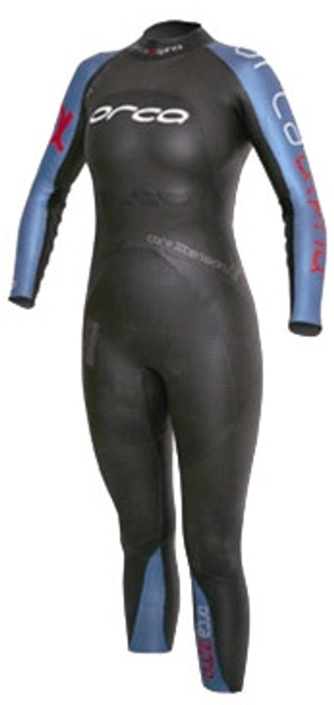 Orca Women's Alpha Full Sleeve Wetsuit