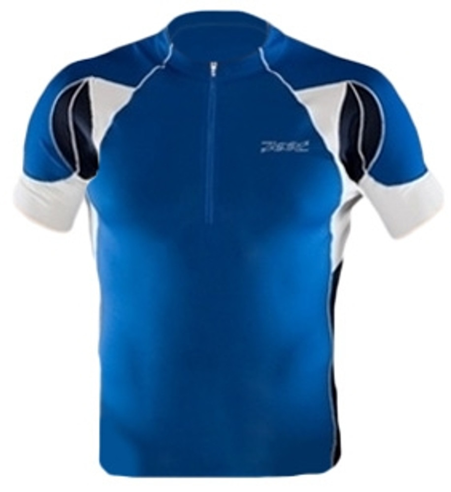 Zoot Men's CYCLEfit Mid Jersey
