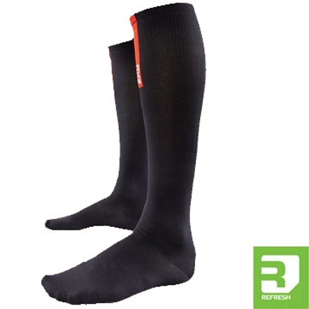 2XU Women's Refresh Compression Recovery Sock