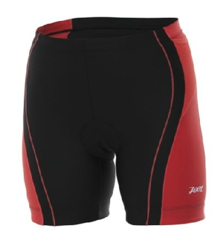 "Zoot Women's Performance 6"" Tri Short"