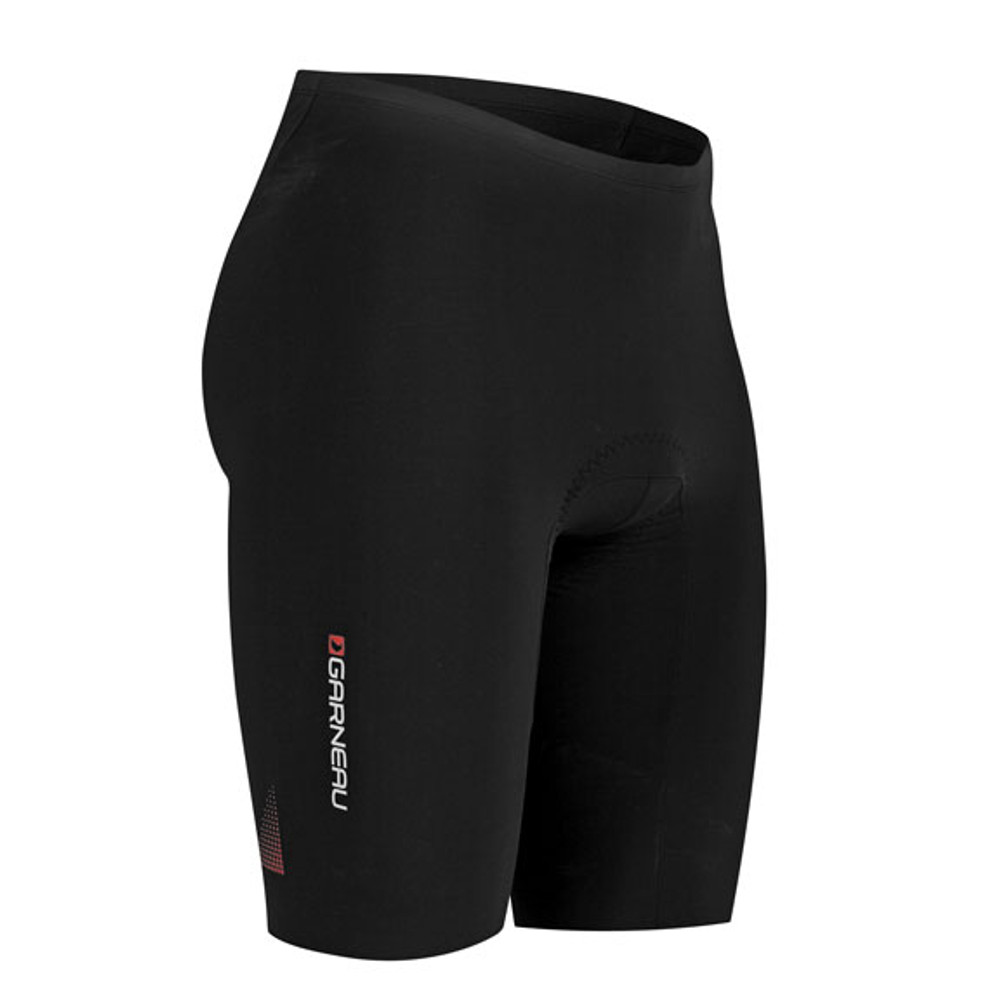 Louis Garneau Men's Tri Elite Course Shorts