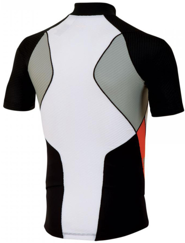 Pearl Izumi Men's Elite In-R-Cool Tri Jersey - back
