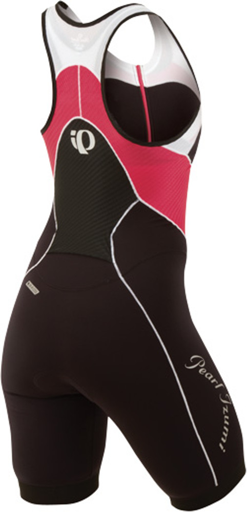 Pearl Izumi Women's Elite In-R-Cool Tri Suit - back