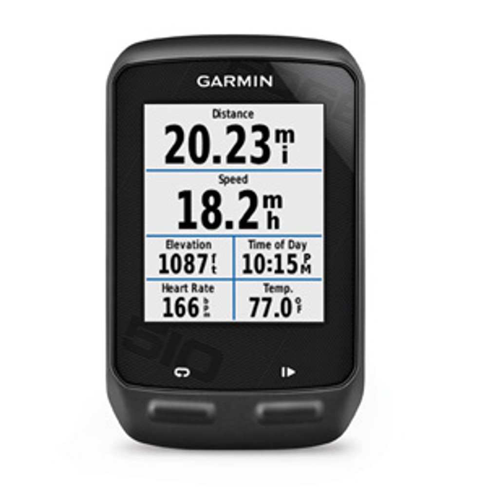 Garmin Edge 510 GPS Bike Computer