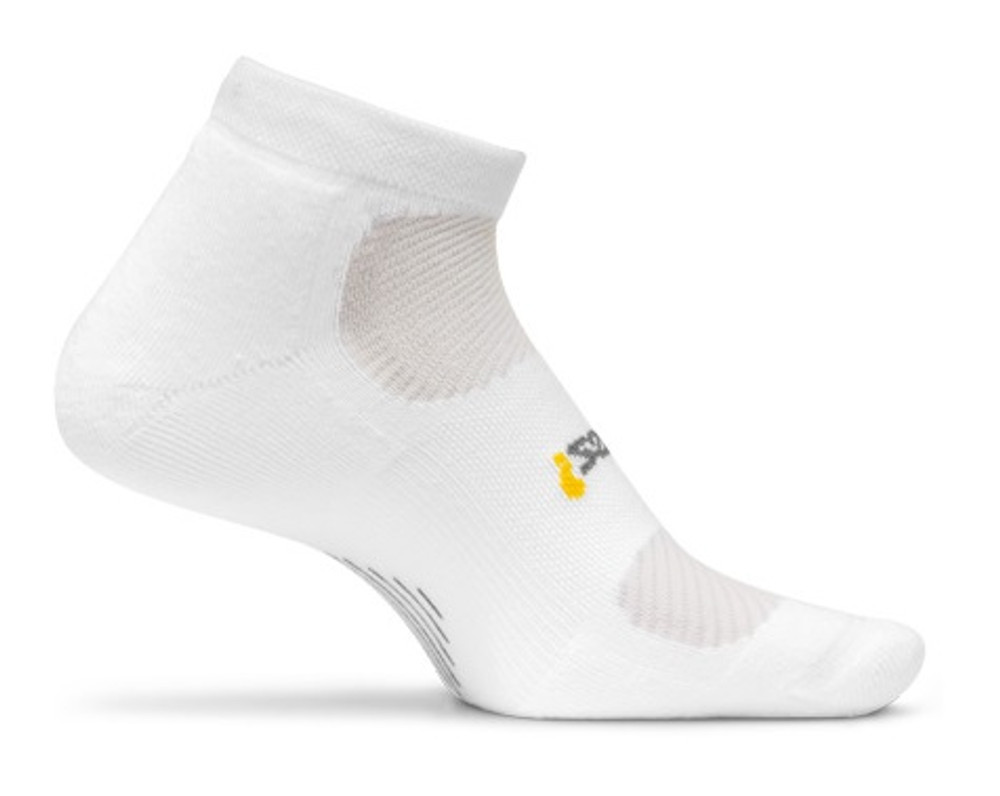 Feetures! High Performance Light Cushion Low Cut Sock