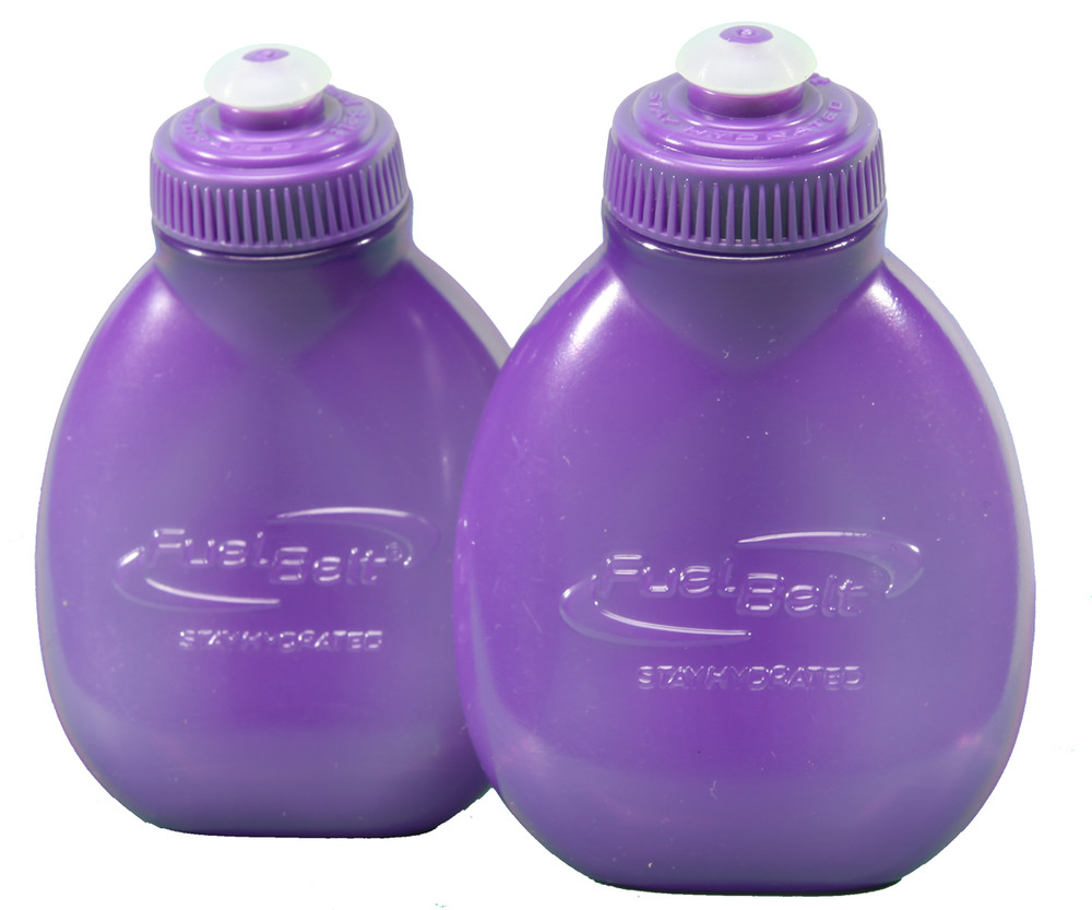 Fuel Belt 7oz. Colored Bottles - 2 Pack