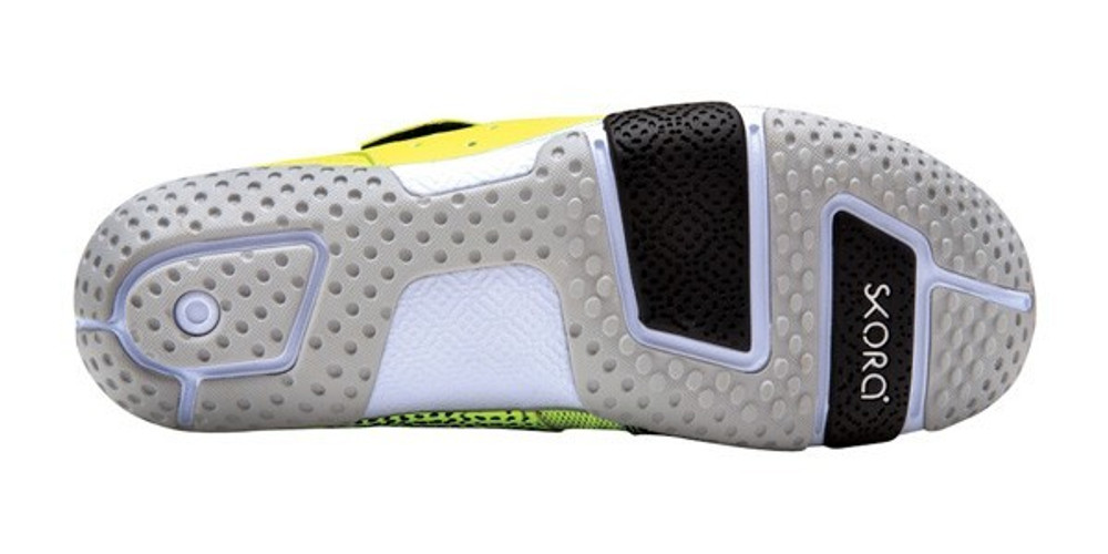 Skora Men's Base Running and Triathlon Zero-Drop Shoe