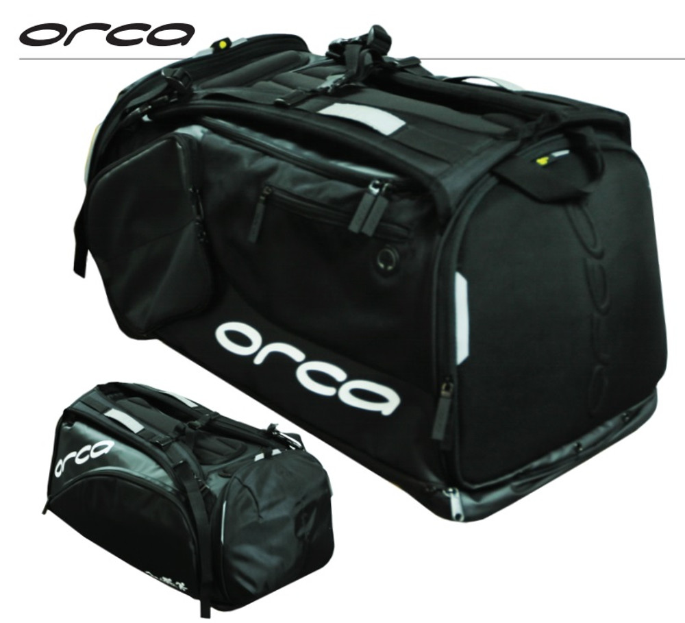 Orca Triathlon Transition Bag - 2016