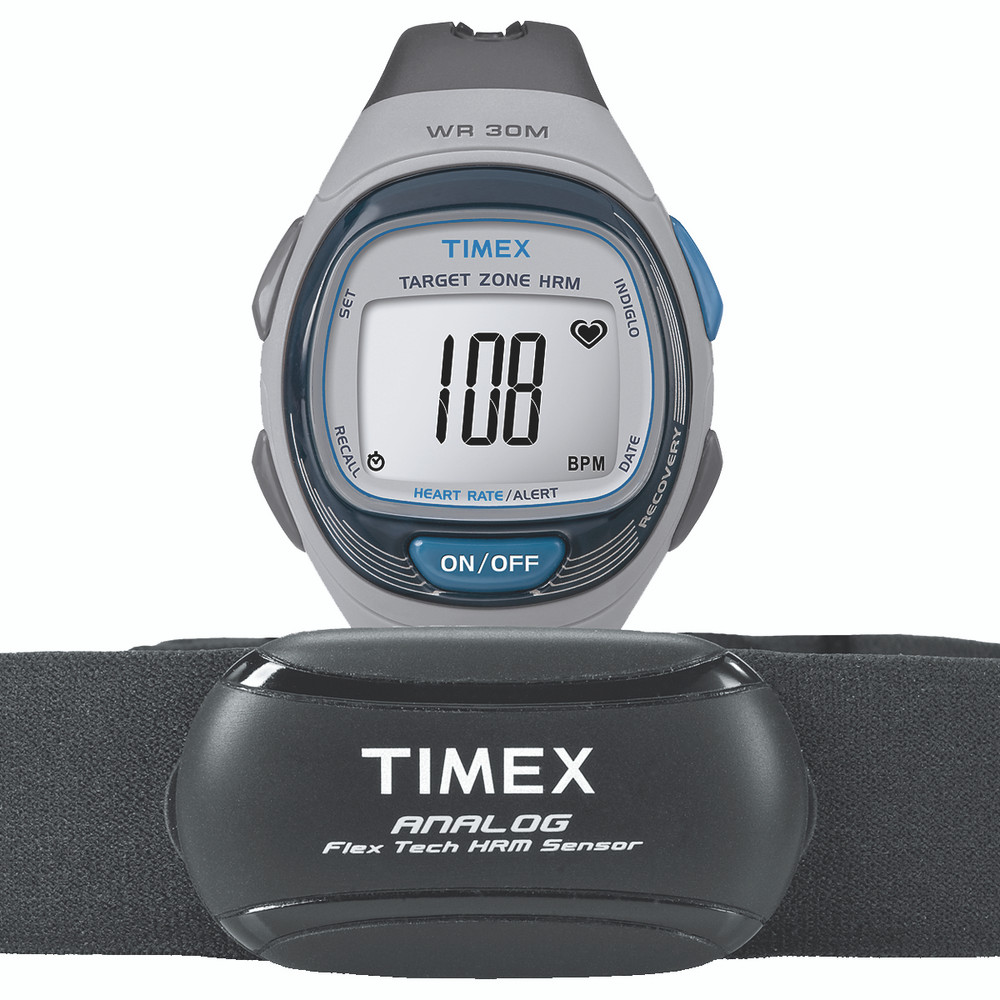 Timex Personal Trainer Heart Rate Monitor 1