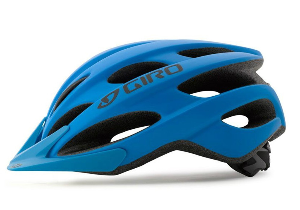 Giro Revel Bike Helmet - Side