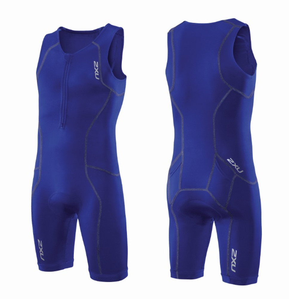2XU Youth Boys Active Tri Suit