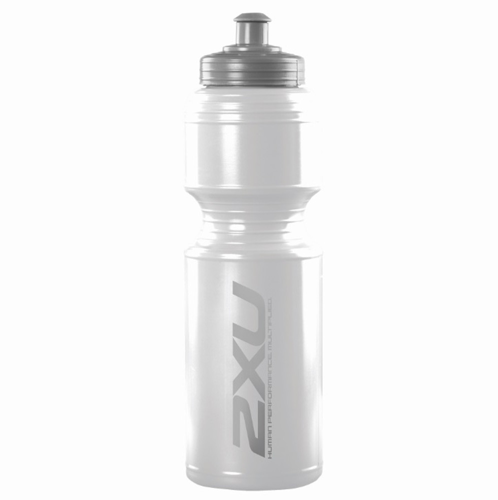 2XU Large Drink Water Bottle