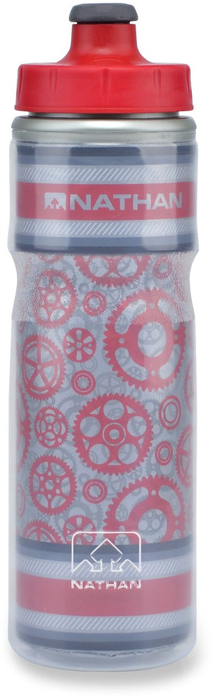 Nathan Freewheeler Insulated Water Bottle