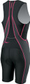 Nike Women's Elite Tri Suit - back