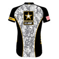 Primal Wear Women's U.S. Army Camo Jersey-back