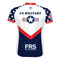 Primal Wear Men's U.S. Military Jersey-Back