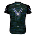 Primal Wear Men's U.S. Air Force Engage Jersey-Back