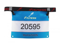 Fitletic / iFitness Race Number Belt - number