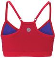 Zoot Women's Performance Tri Cami Bra - Back