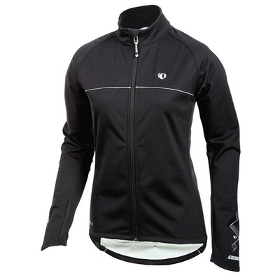 Pearl Izumi Women's ELITE Softshell Jacket - Black