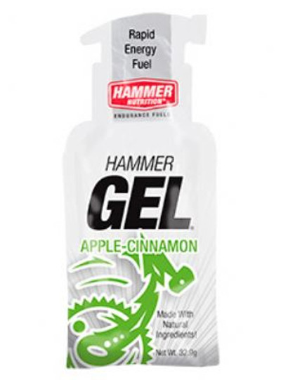 Hammer Gel - Apple Cinnamon