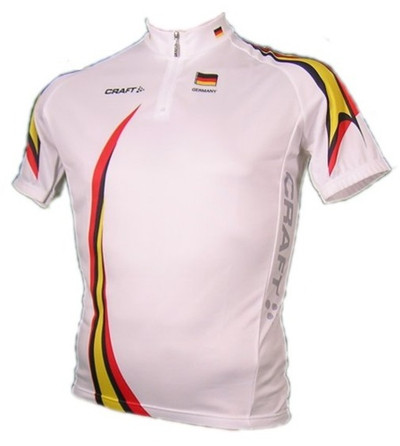 Craft Men's National Jersey - Germany