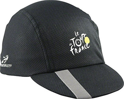 Headsweats Le Tour de France Spin Cycle Cap