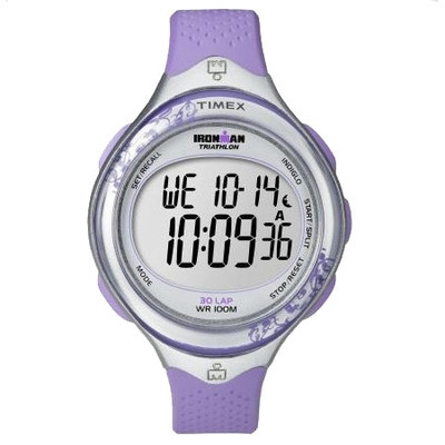 Timex IRONMAN 30-Lap Round Face Watch
