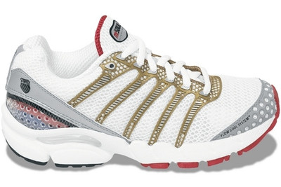 K-Swiss Men's Run One-miSOUL Tech Shoe