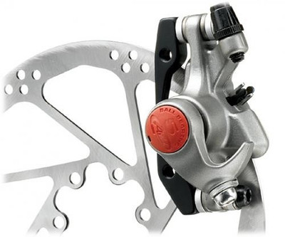 Avid BB5 Rear Disc Caliper & Rotor Set