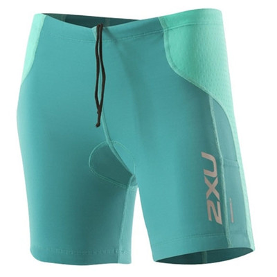 2XU Womens Comp Tri Short