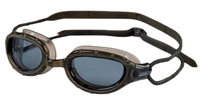 Zoggs Predator Goggle For S/M Faces