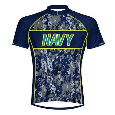 Primal Wear Men's U.S. Navy Fleet Jersey