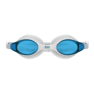 TYR Big Swimple Adult Mirrored Goggle