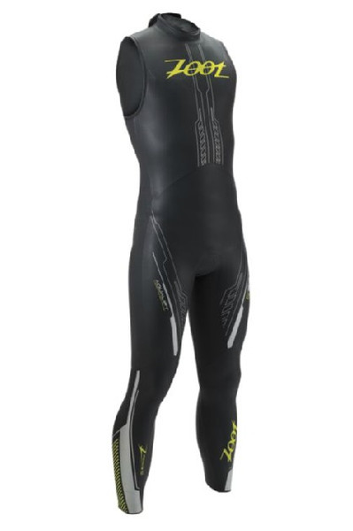 Zoot Men's Z Force 1.0 Sleeveless Wetzoot Wetsuit - 2016